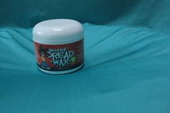 dreads wax